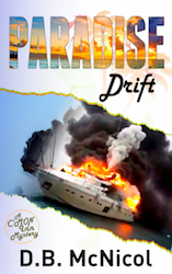 Paradise Drift: C'Mon Inn Mysteries Book #3